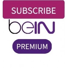 RENEW 12 Months BeINSports Package  PREMIUM